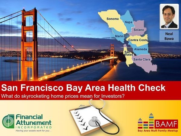 Real estate sf bay area health check are prices going to for Registrator health check