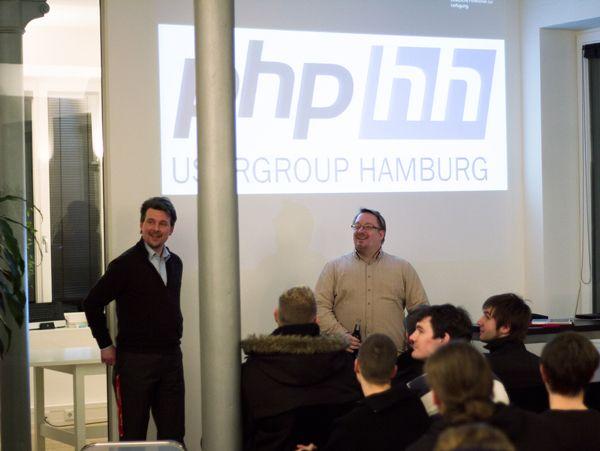 PHP-Usergroup Hamburg (PHPUGHH)