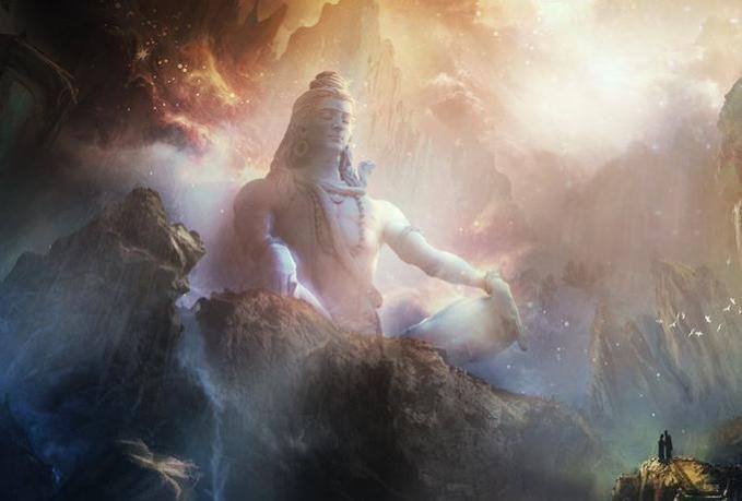 Shiva Bhakti Yoga Society