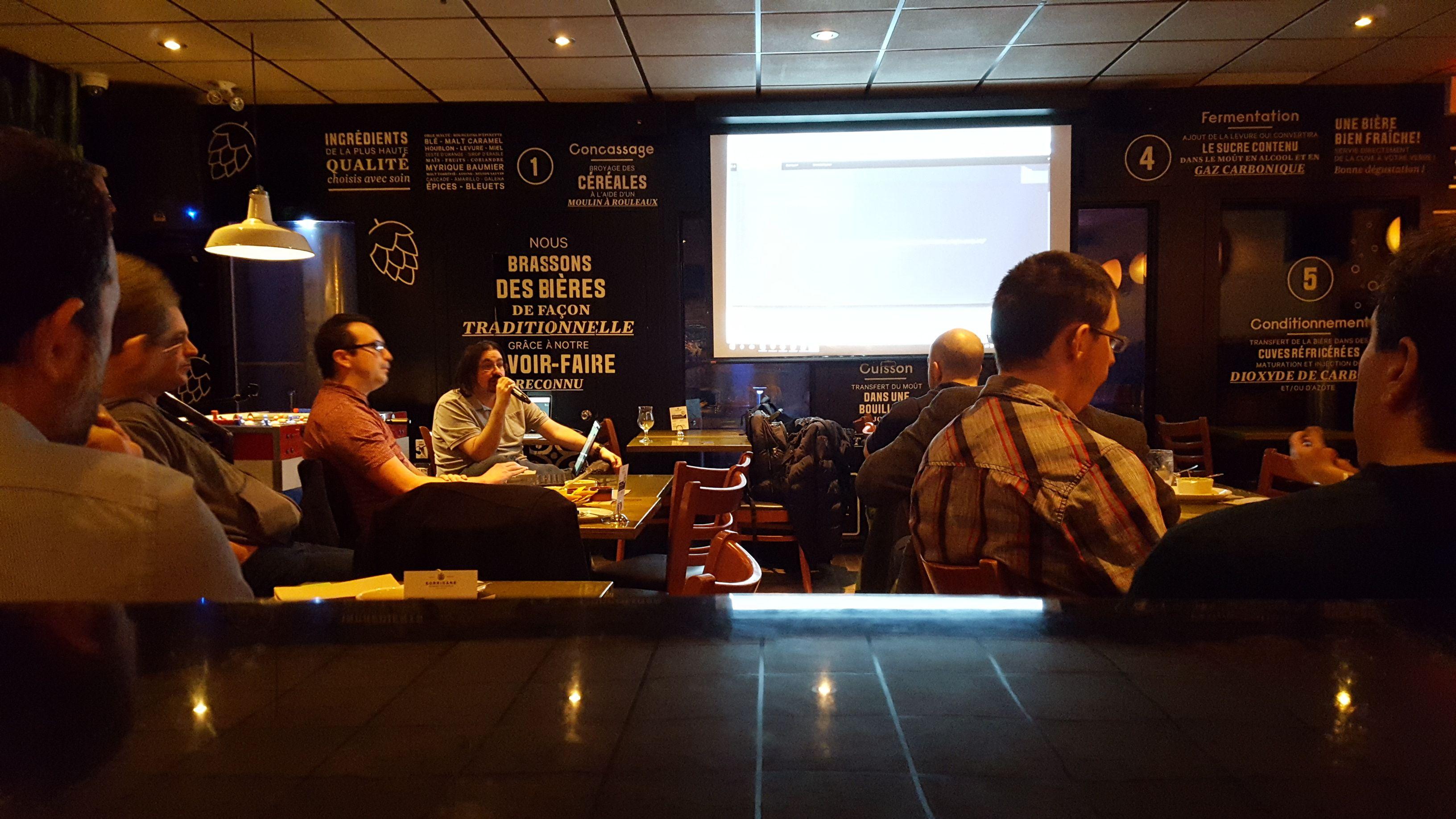Sitecore User Group Quebec
