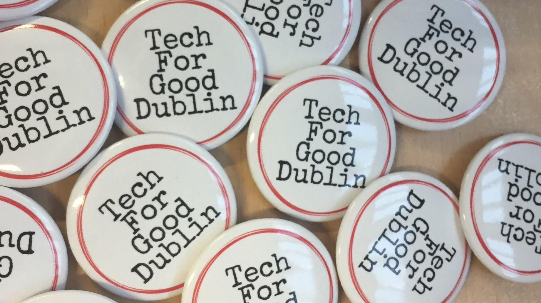 Tech For Good Dublin