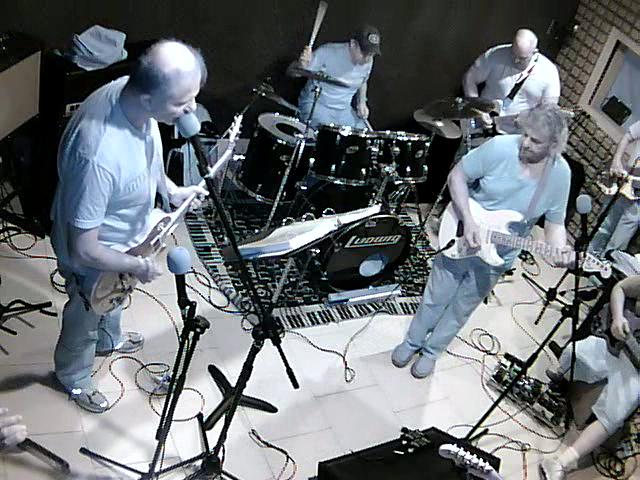 Long Island Blues Jam
