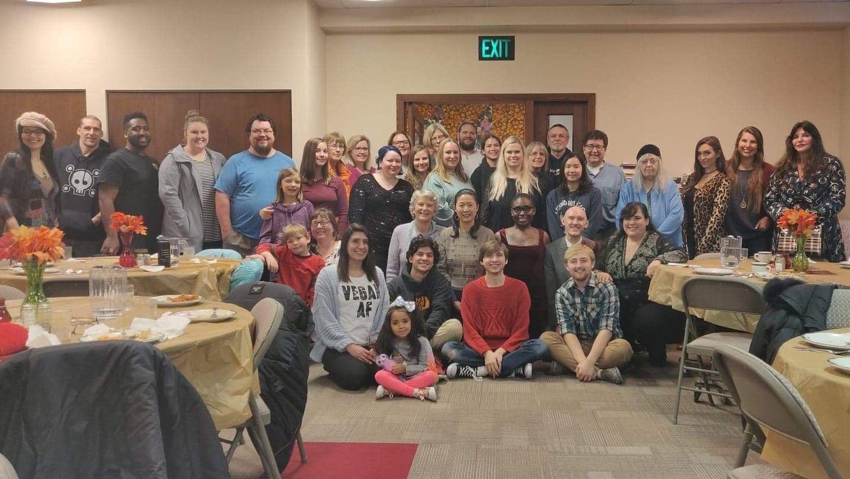 FMVeg - Fargo Moorhead Vegans & Friends