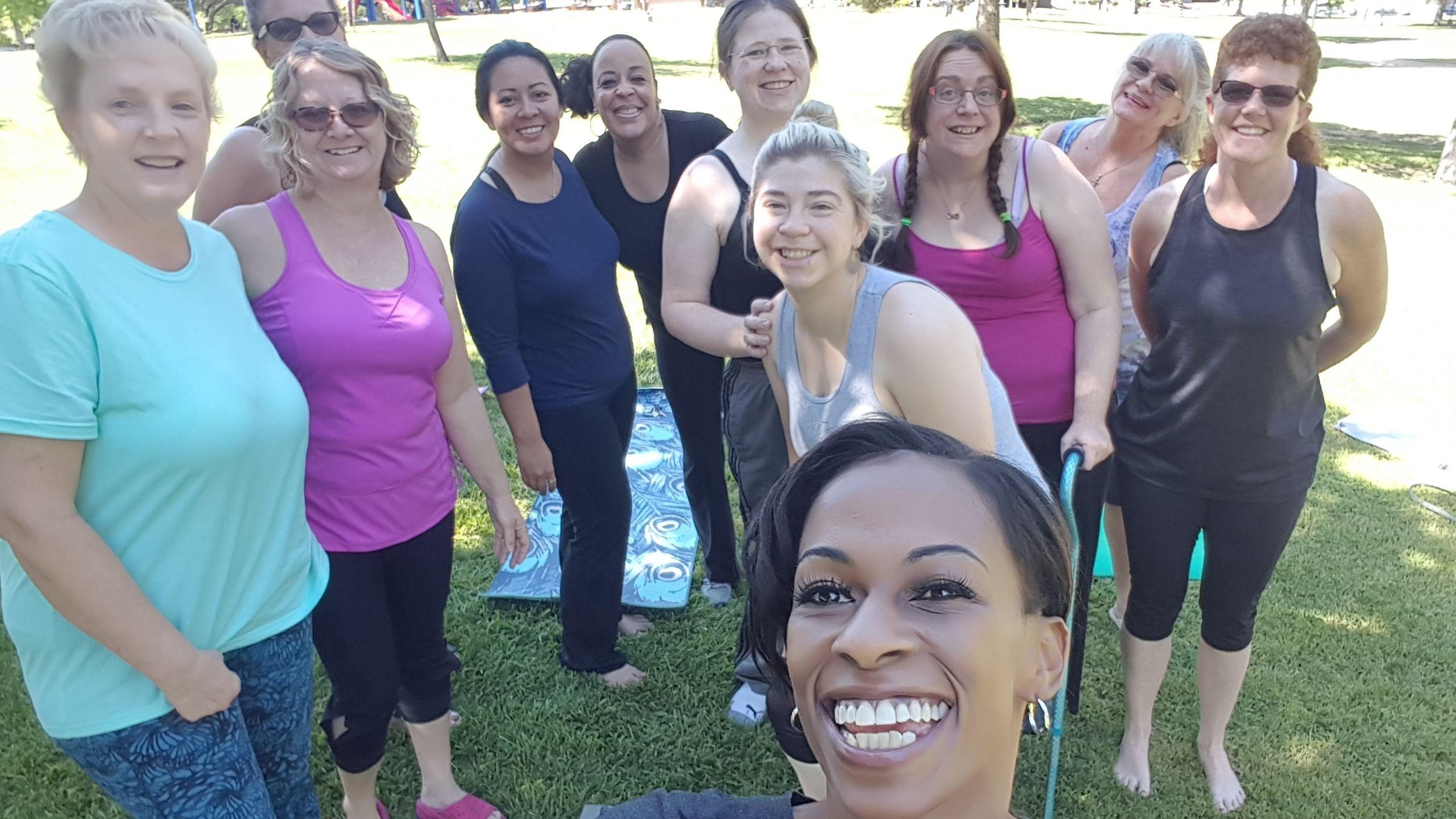 Happiness, Hope, & Healing for Women