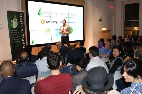 Upcoming Events | Founder Institute New York: Startup Founder 101 (New York, NY)