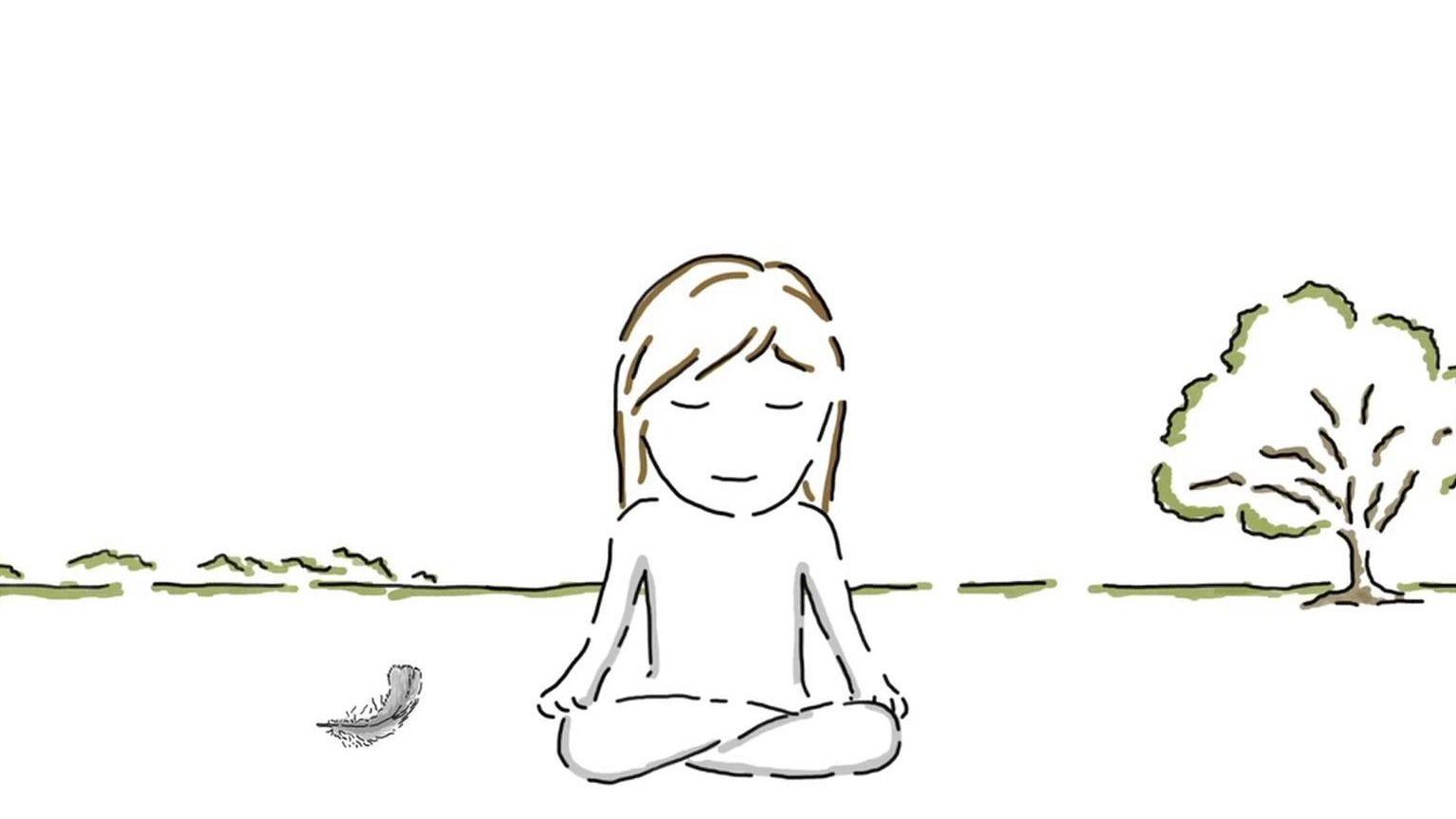Algonquin Guided Meditation Meetup