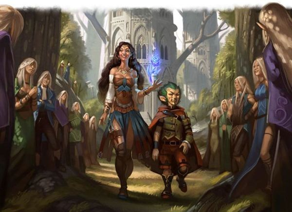 D Amp D Adventurers League Preview The Game Keep The