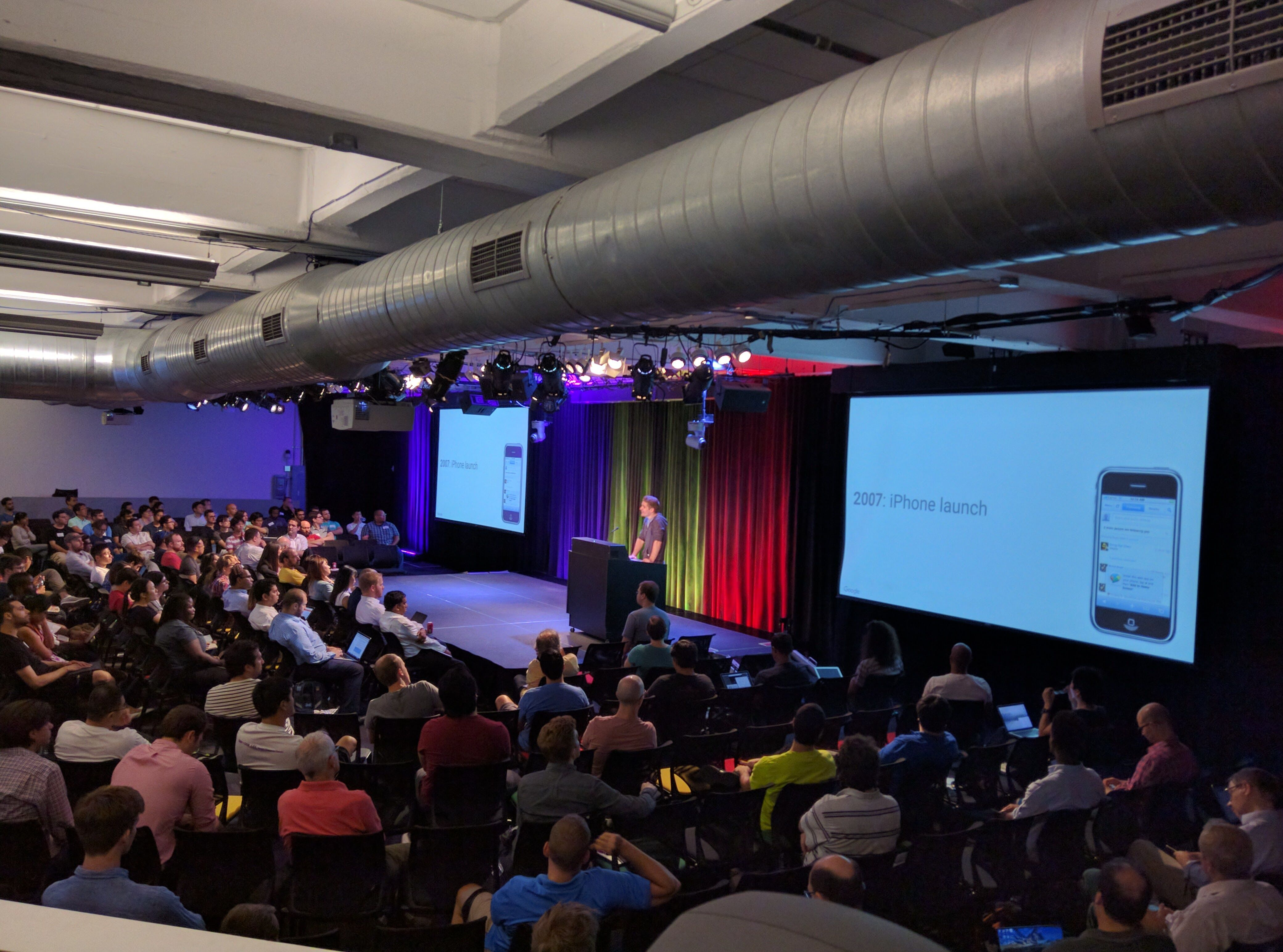 Google Developer Group (GDG) NYC