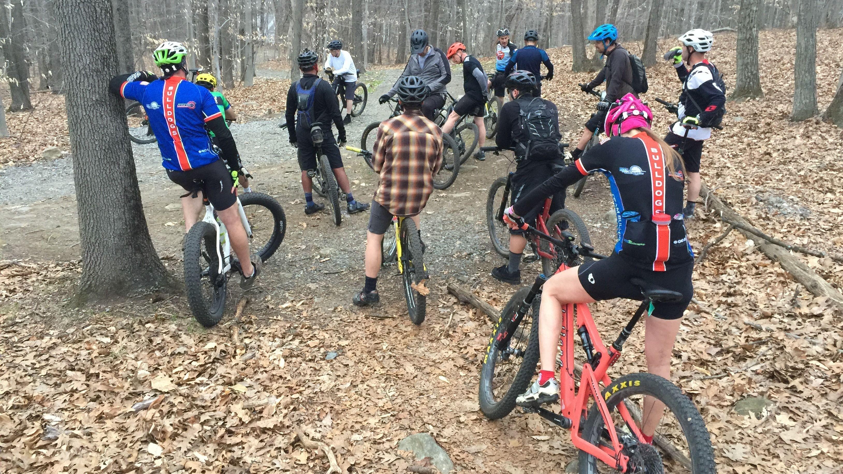 Cycle Craft NJ Rides