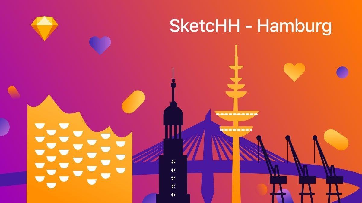 SketcHH – Sketch & UI/UX