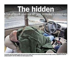 VHF Veterans & Communities Serving the Homeless in SHR's