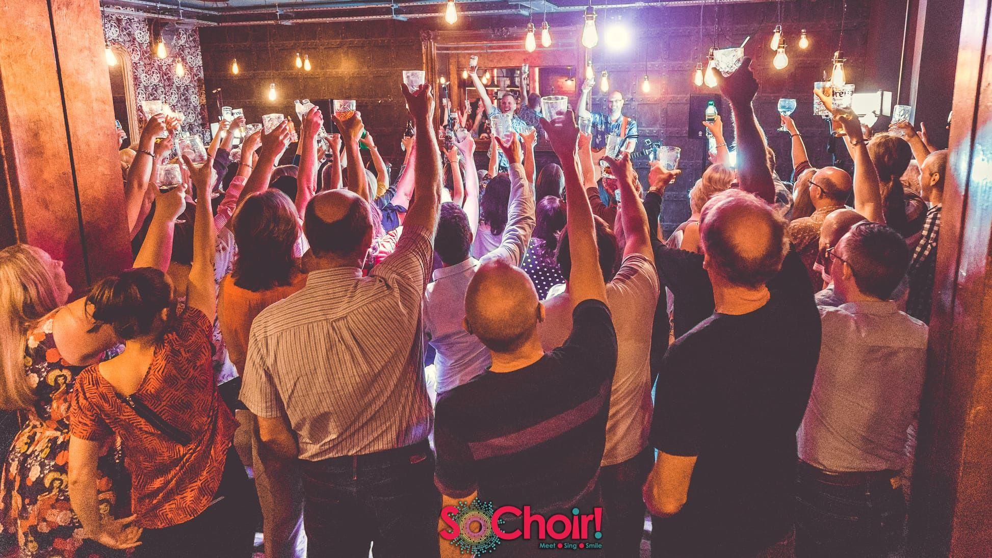 So Choir!