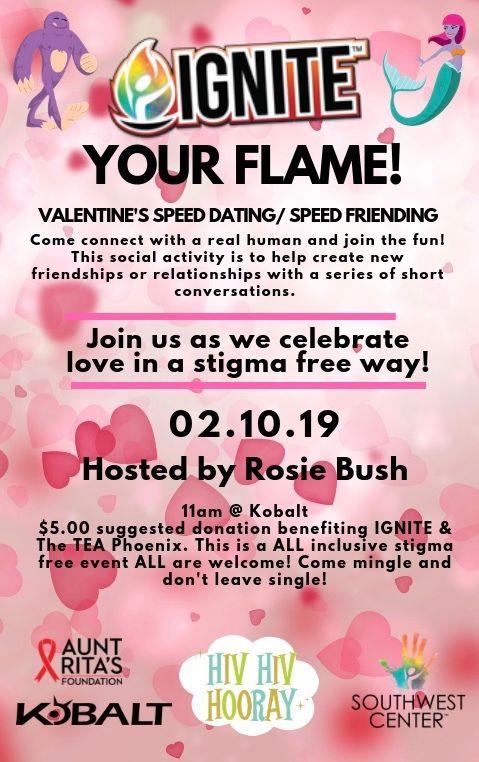 Hastighet dating Phoenix AZ
