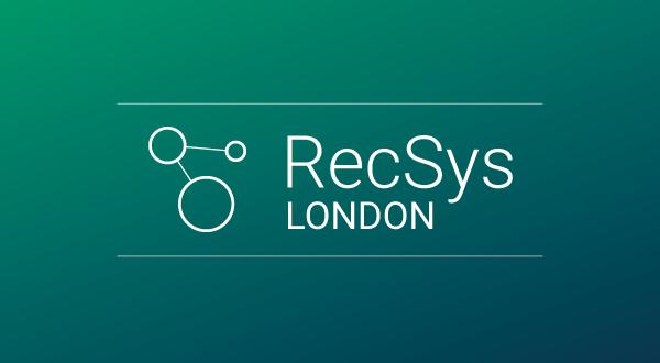 RecSys - London