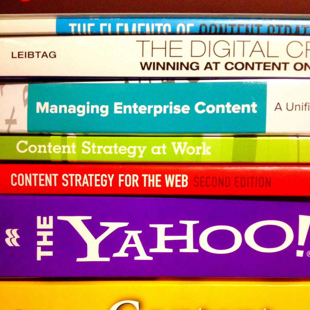 Content Strategy Seattle