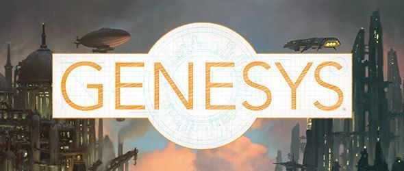 Try It Out Tuesday - Genesys RPG | Meetup
