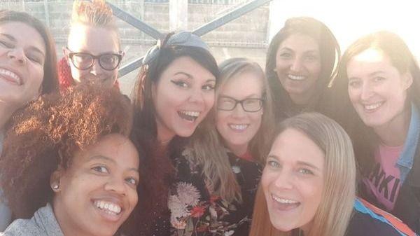 Sydney Women's Fun & Friendship