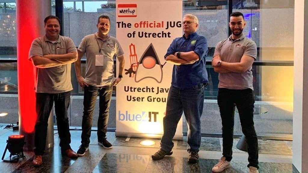 Utrecht Java User Group