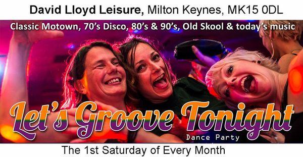 Music & Friends Club over 30's Disco & Tribute Nights