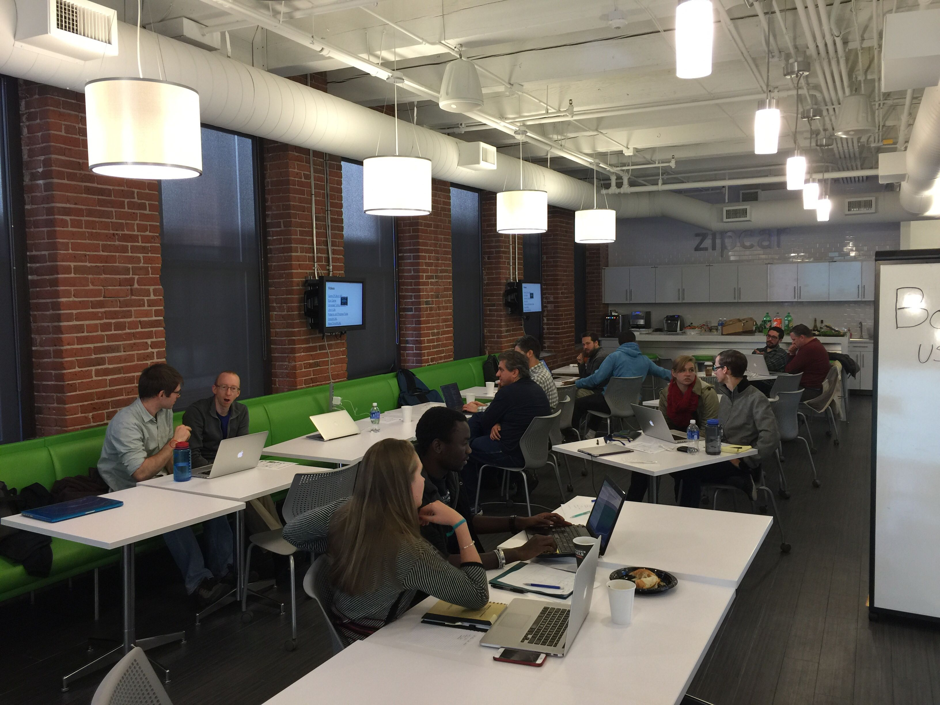 Boston Software Crafters