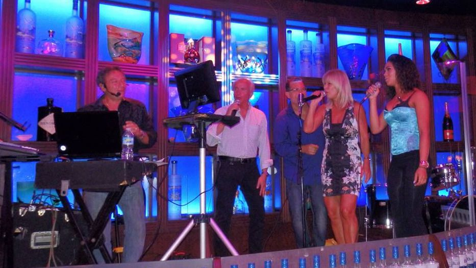 Karaoke For Fun! - The Nicest Venues, The Nicest People