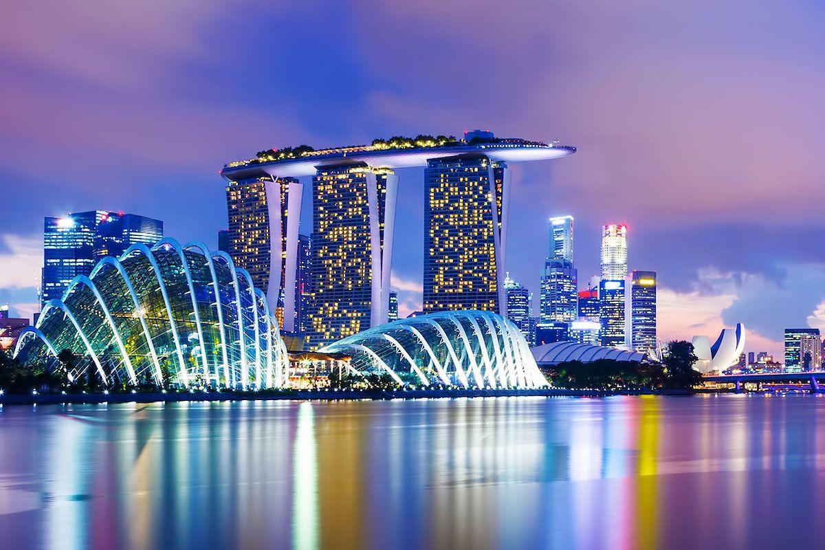Singapore Kubernetes User Group