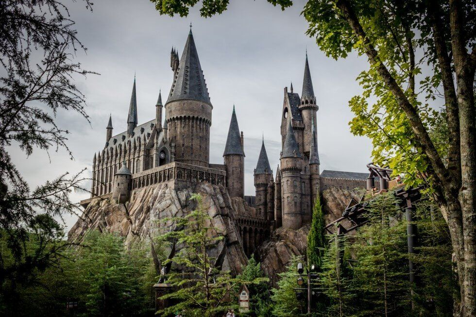 Mischief Managed DC (Harry Potter Events & Book Club)