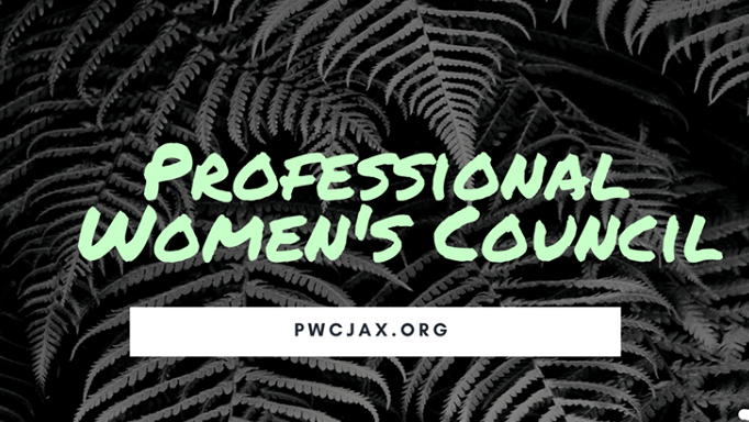 Professional Women's Council of the Jacksonville Chamber
