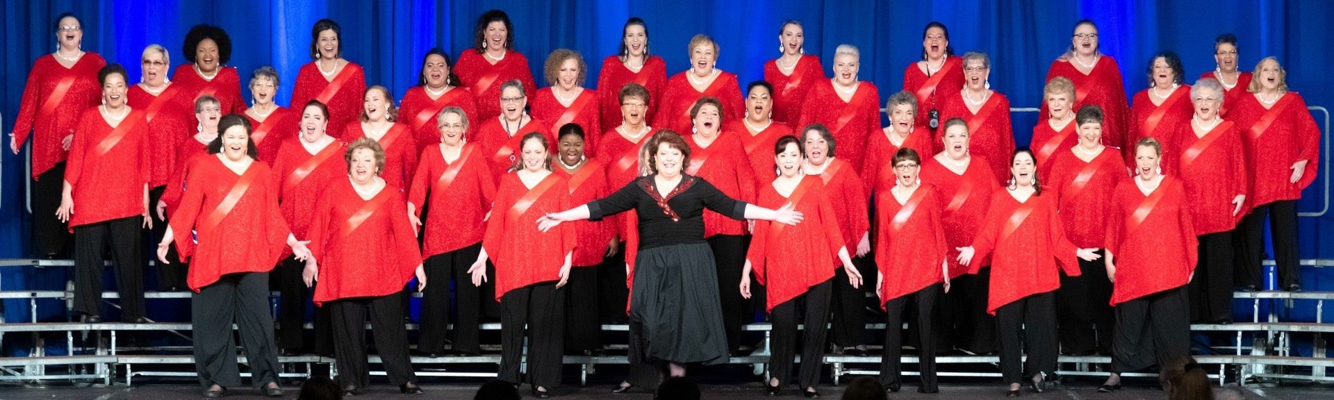 Dundalk Chorus: An A Cappella Chorus For Women of All Ages!