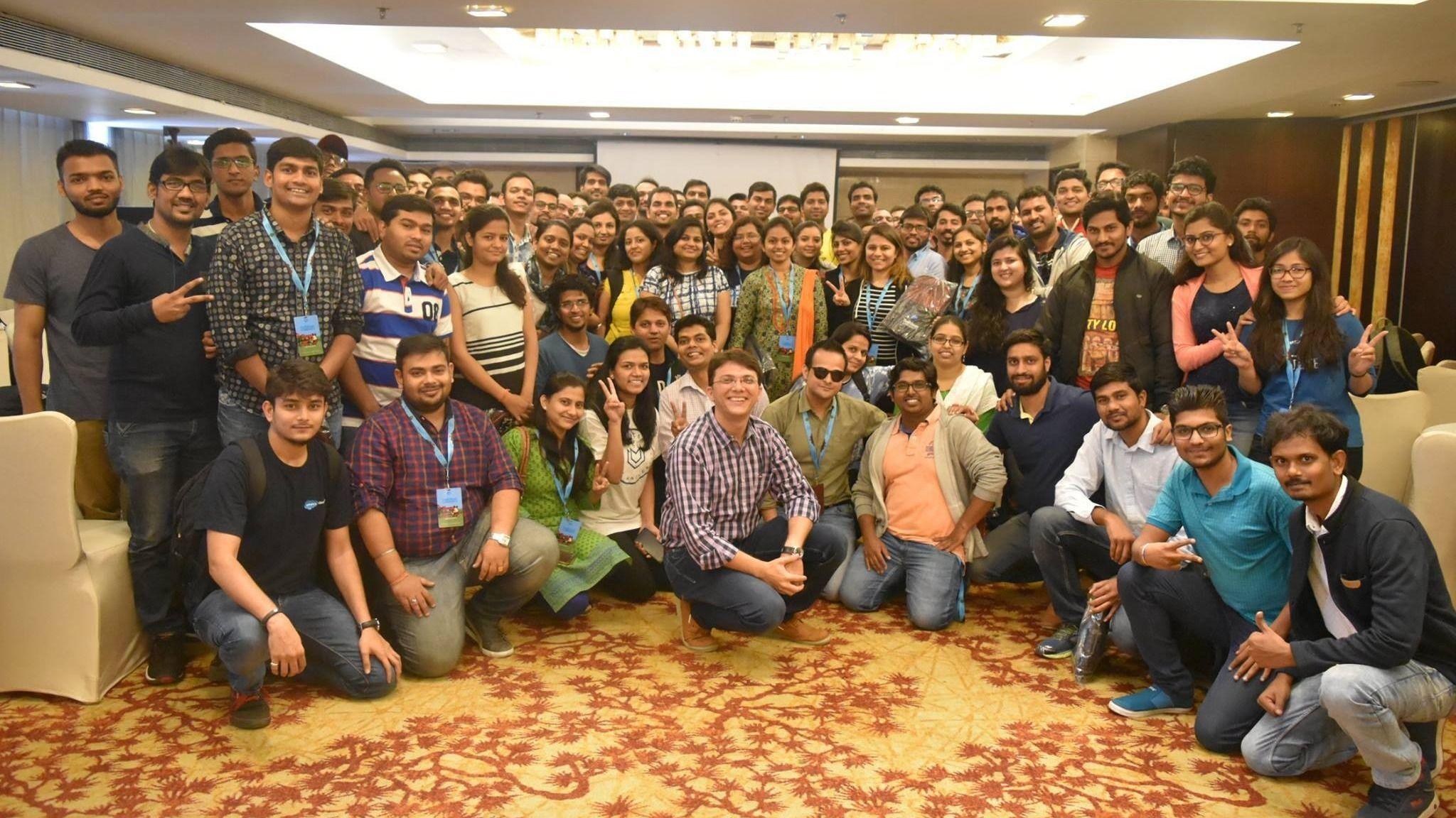 TrailheaDX 2019 Global Gathering | Meetup