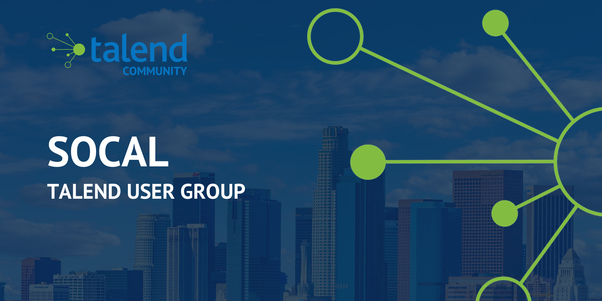 SoCal Talend User Group