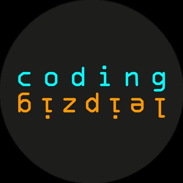 coding leipzig logo