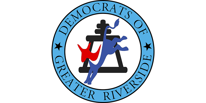 Democrats of Greater Riverside
