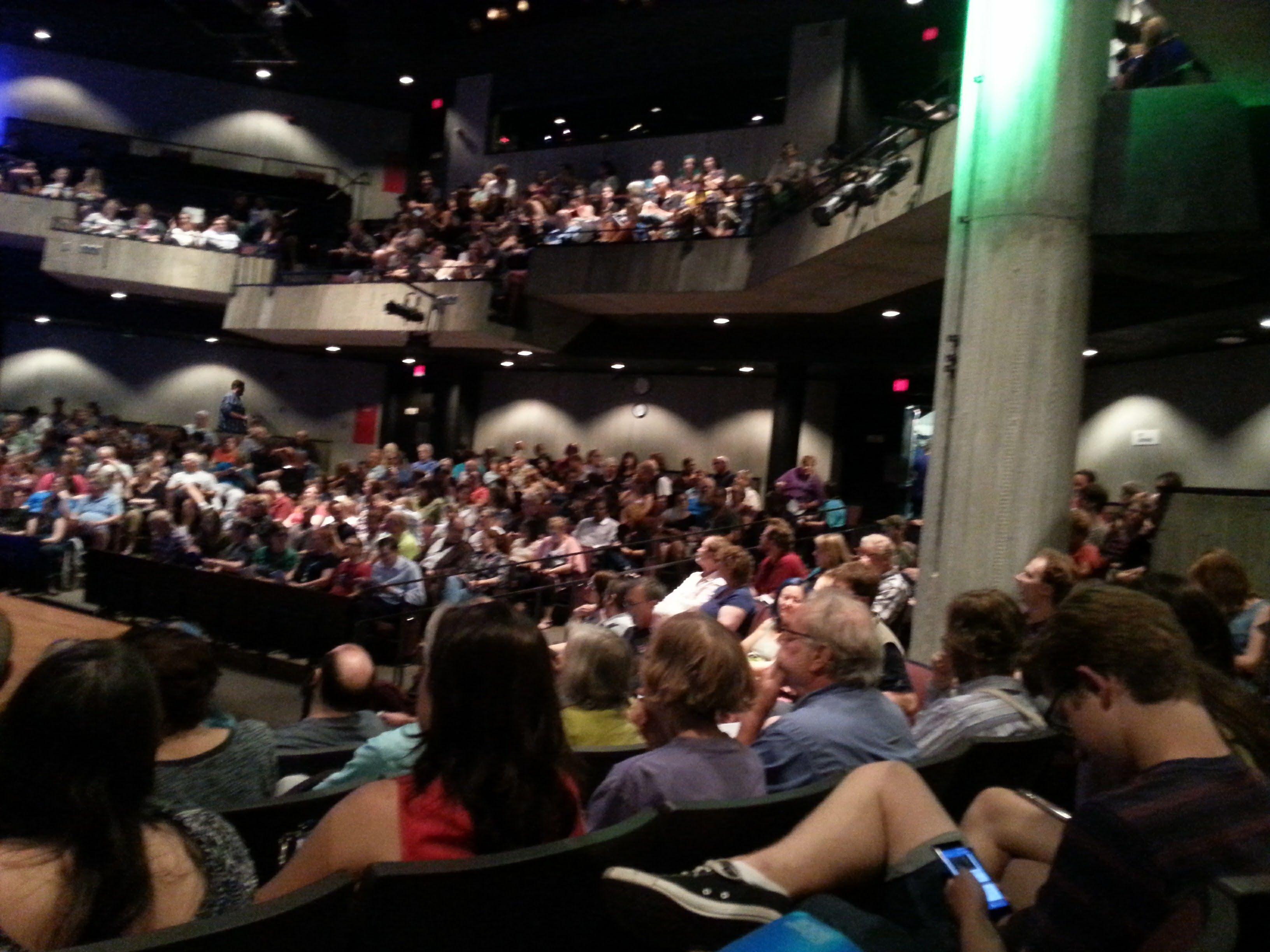 Twin Cities Theater & Dance Performance Meetup