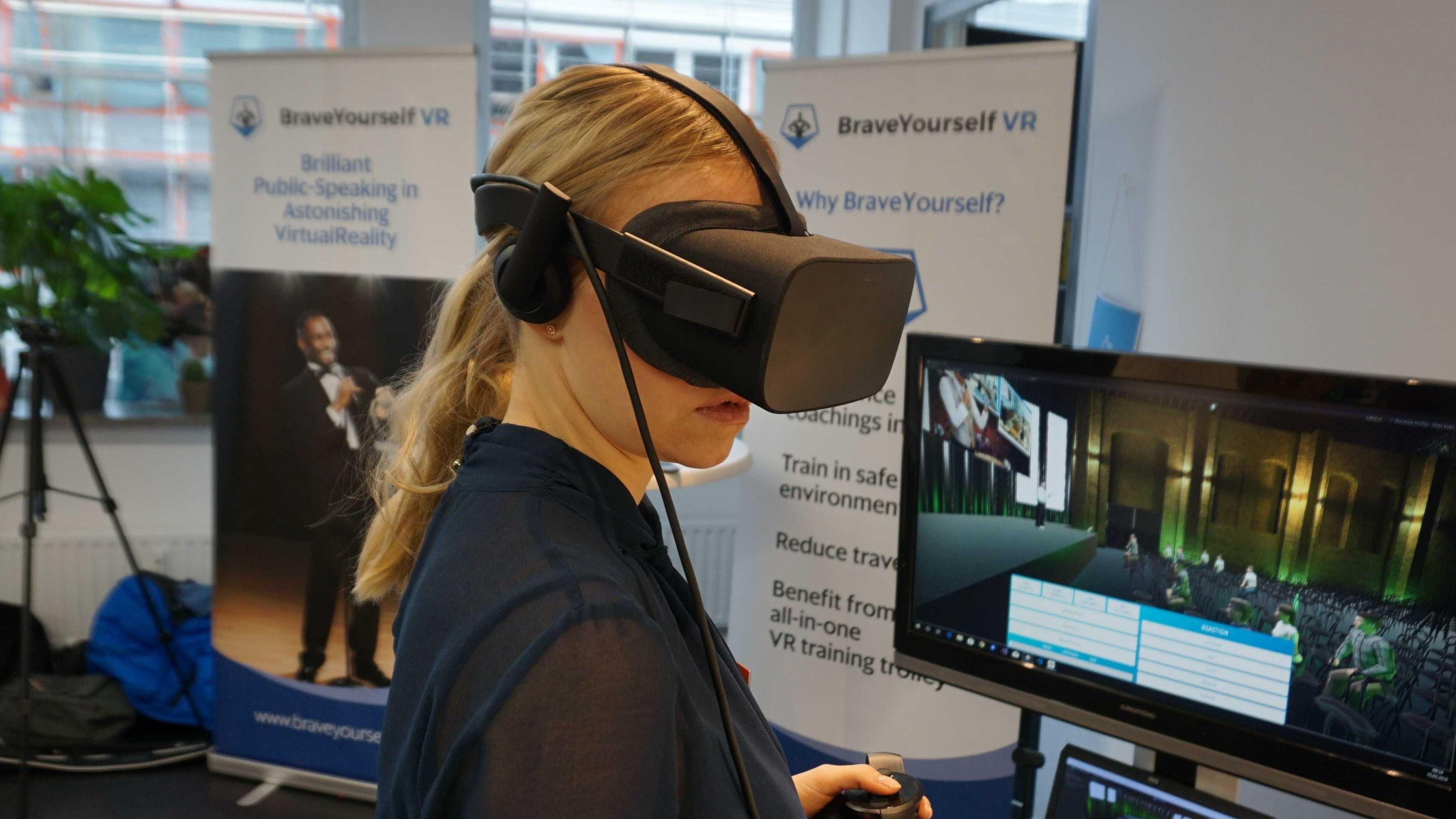 XR Industry Summit Munich