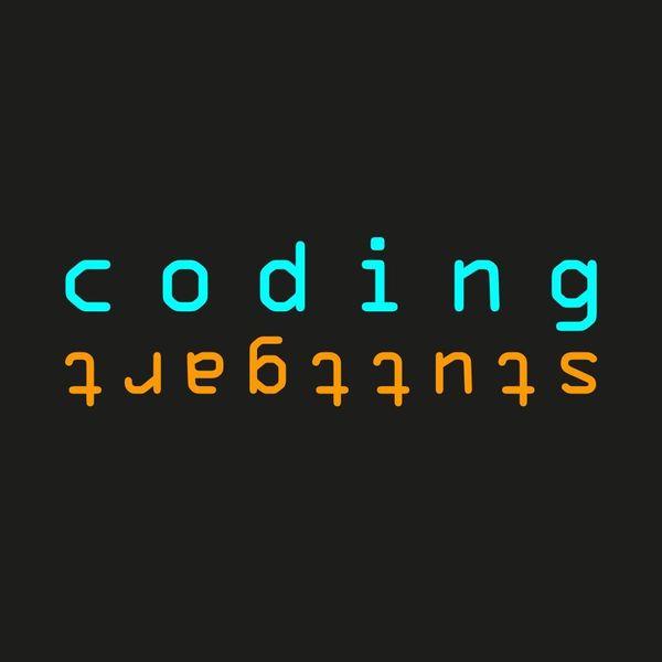 coding stuttgart logo