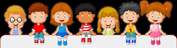 Детское представление – капустник «Дружба».