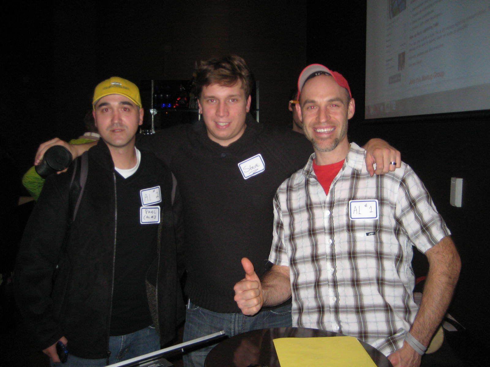 GeoDev Meetup Group - Washington