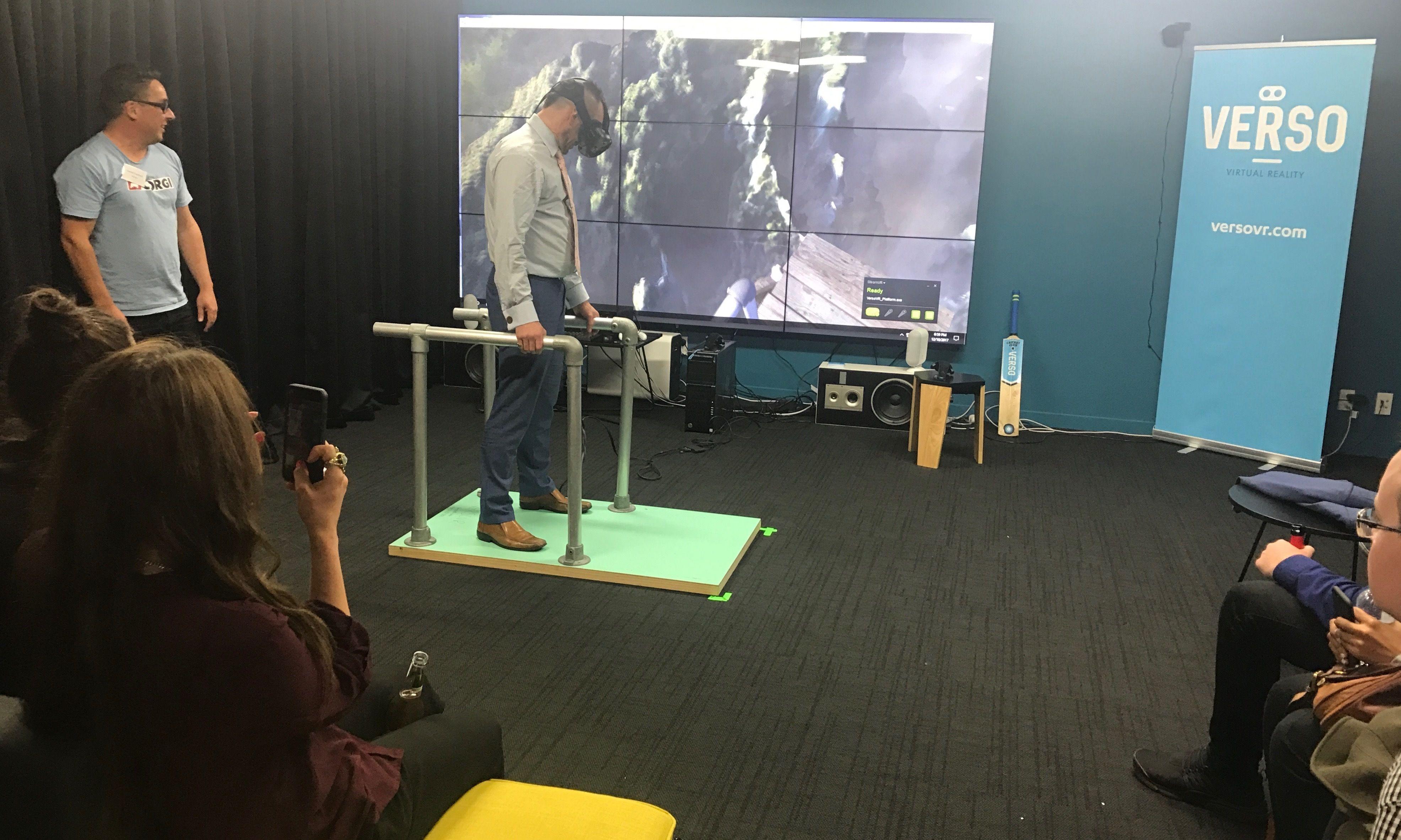 Auckland AR/VR Meetup