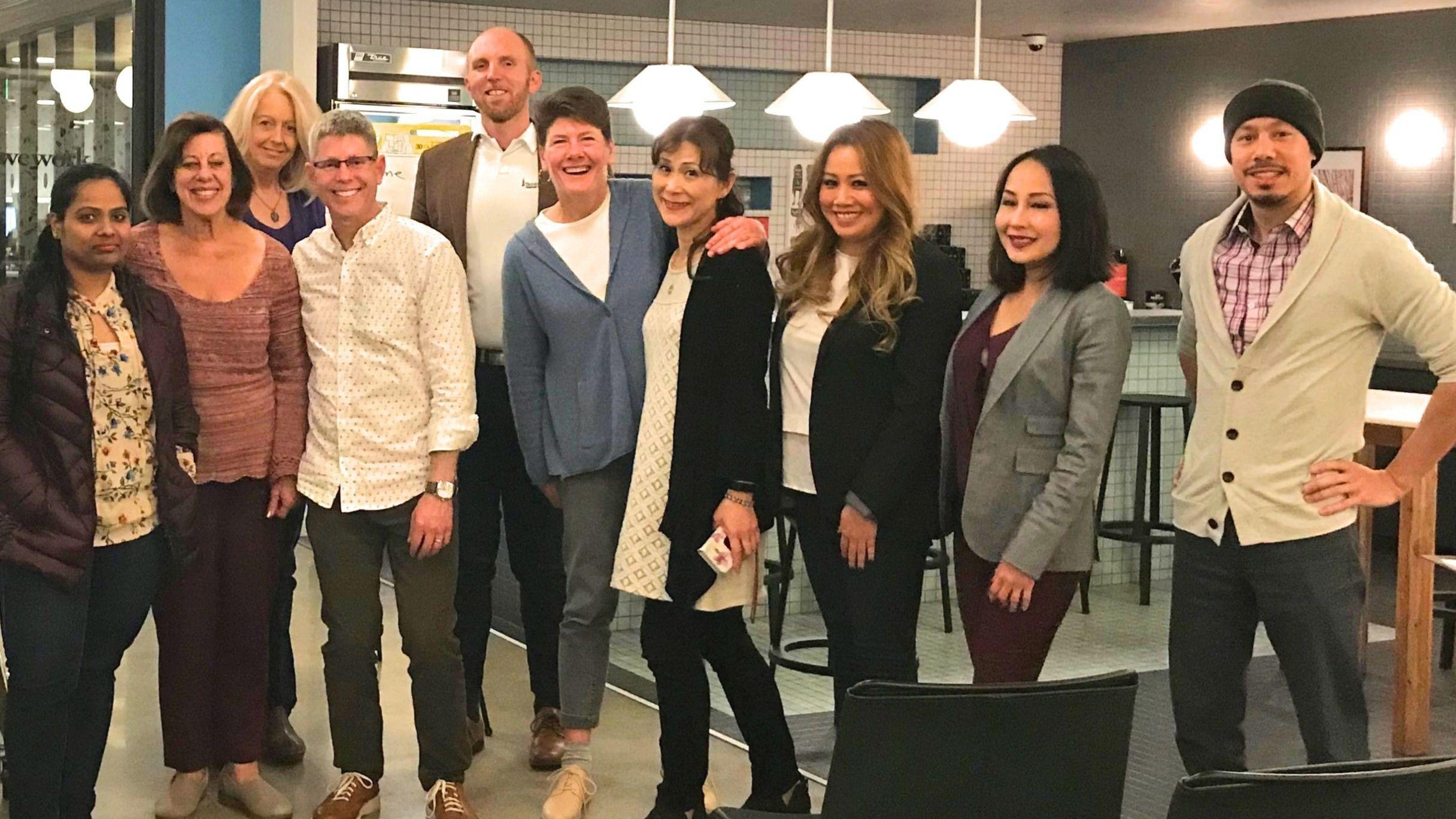 San Francisco Personal Empowerment Meetup