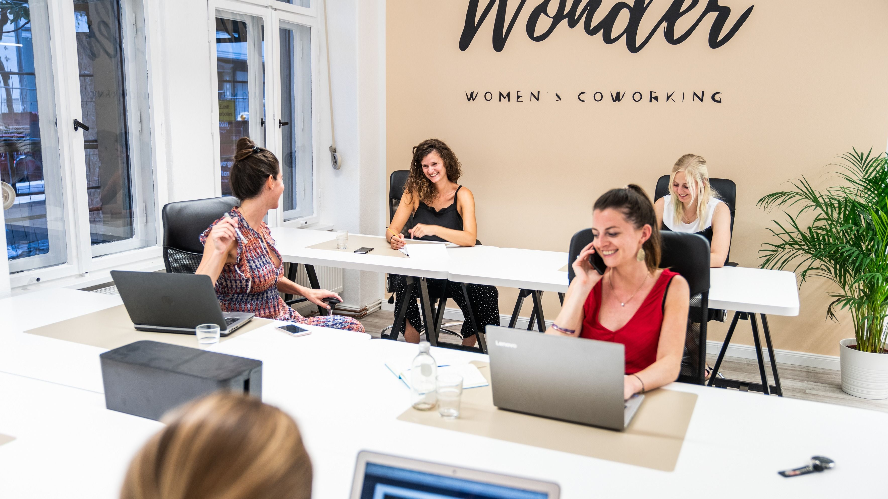 Women Coworking and Events Berlin