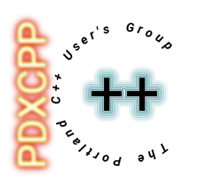 PDXCPP: The Portland C++ User Group