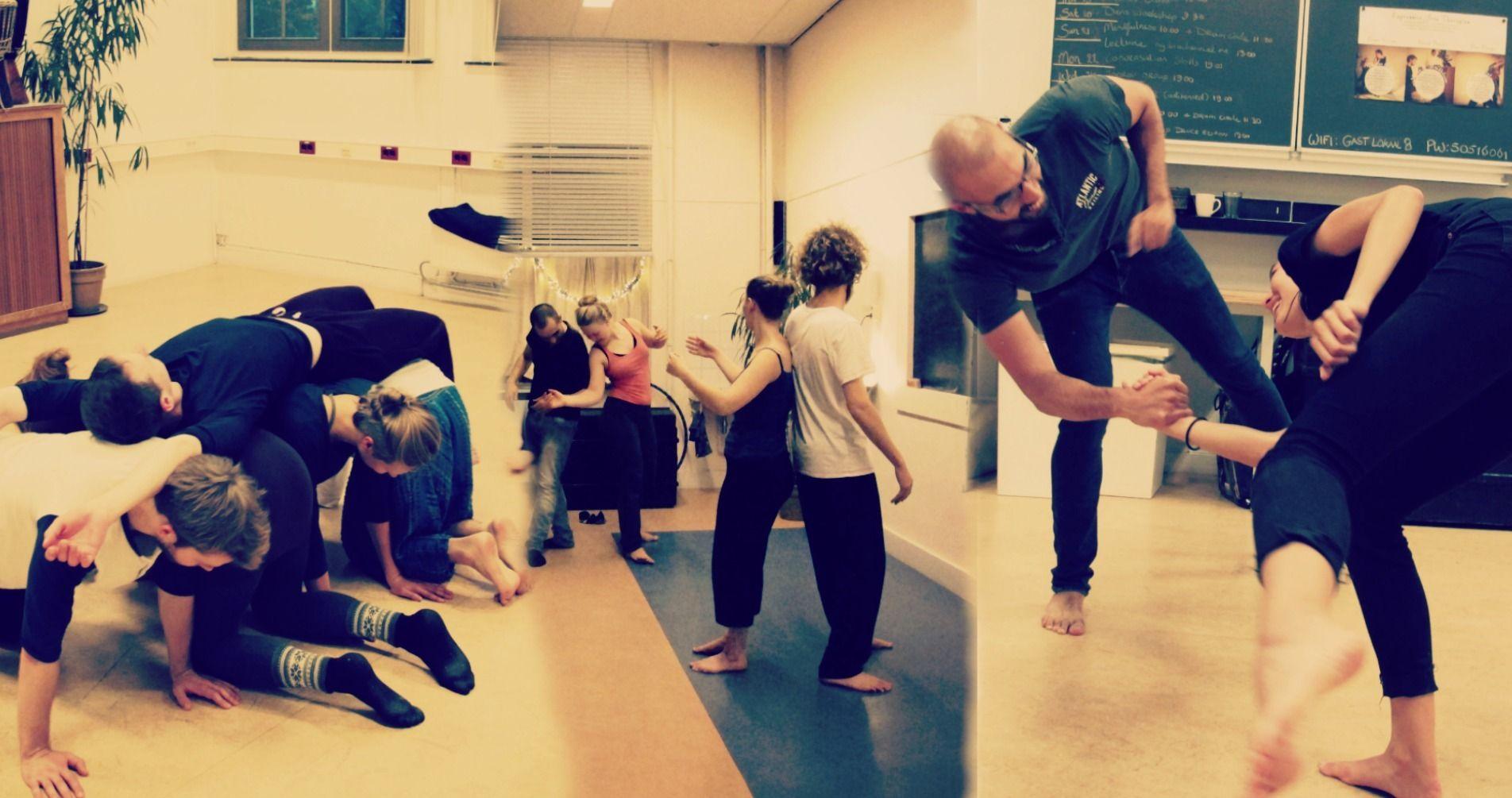 Dance & Movement Maastricht