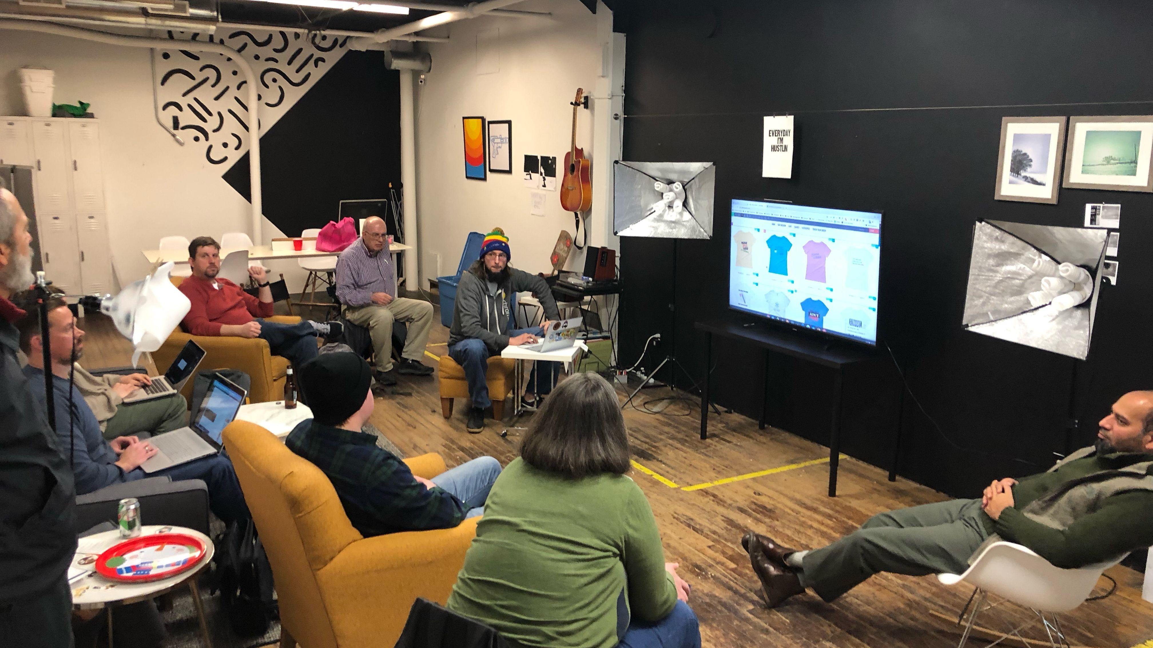 Build websites & blog w/ WordPress: Cedar Rapids & Iowa City