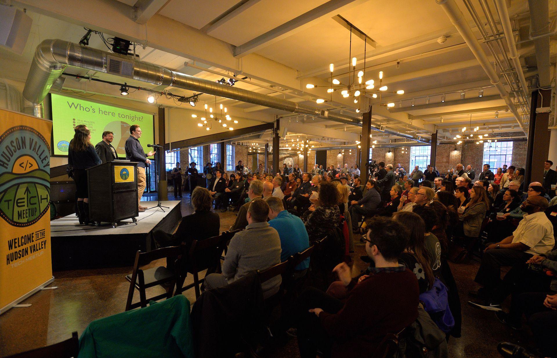Hudson Valley Tech Meetup