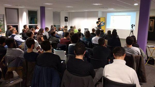 Meetup Rennesjs Nestjs React Admin Meetup