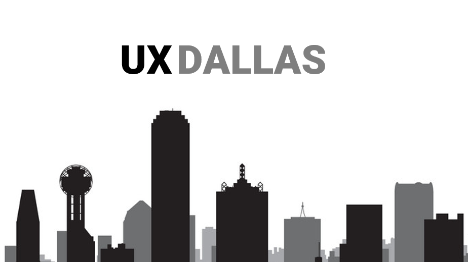 Dallas User Experience Group