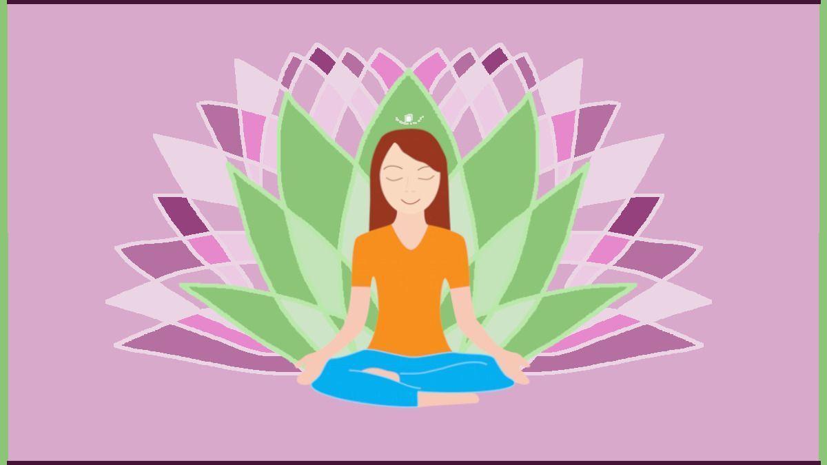 Online: Meditation - Zeit für Dich