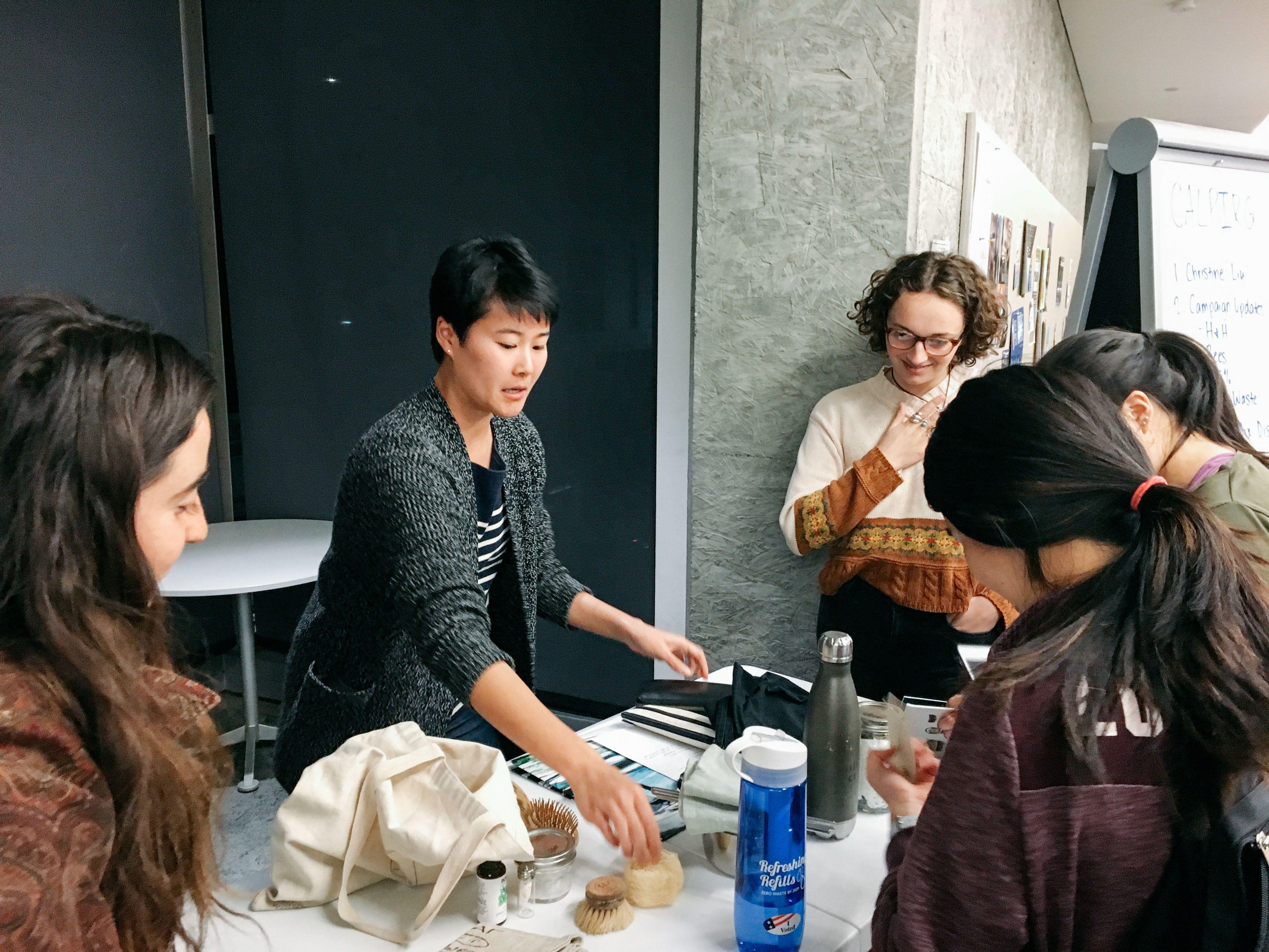 Zero Waste Meetup Bay Area