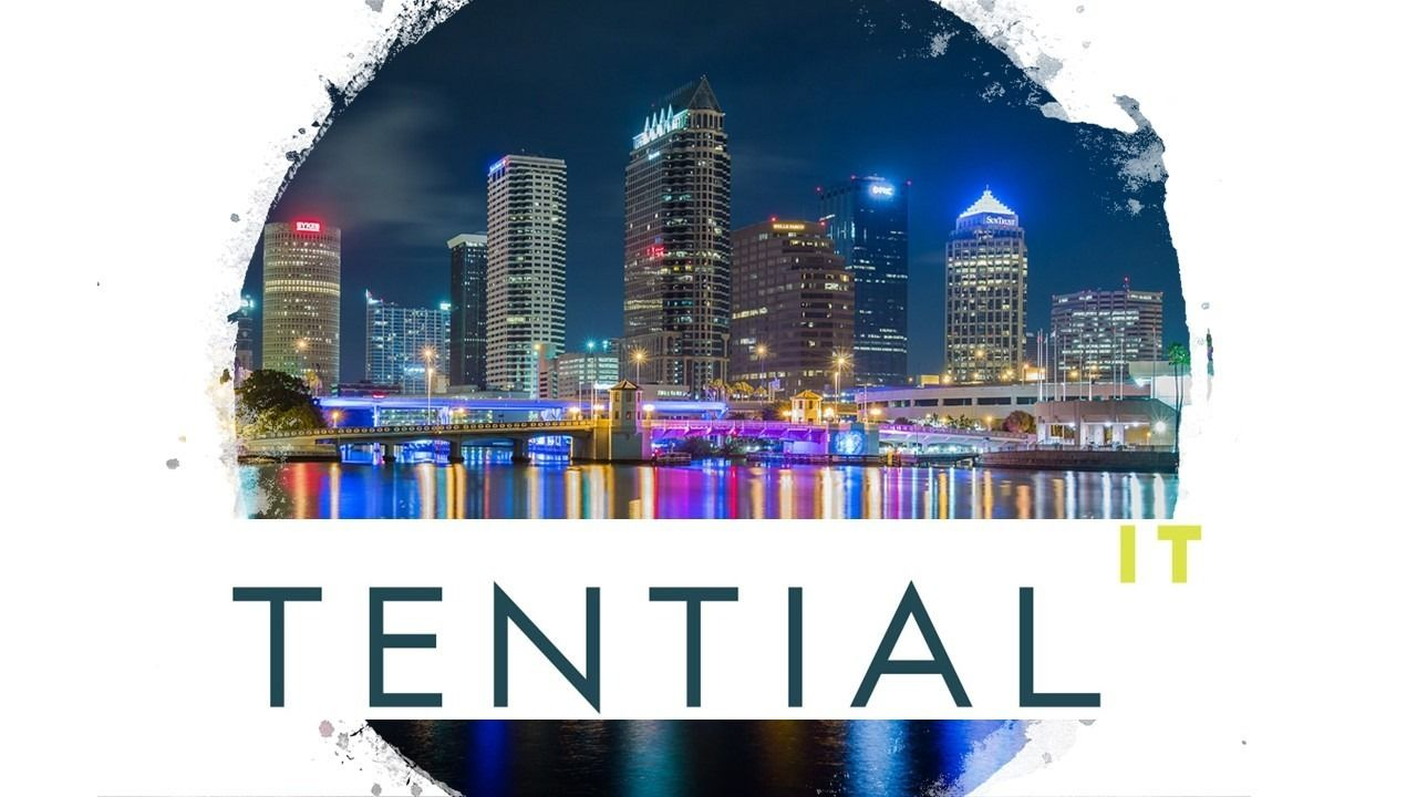 Tential Tuesdays Tampa